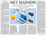 TOI 20 Jan 2013 Weather Blogs