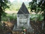 Donald Mitchell Grave 1