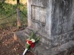 Donald Mitchell Grave 2