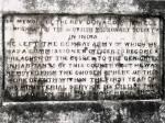 Donald Mitchell Grave 3