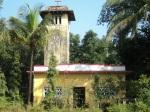 Poladpur Church 1